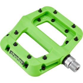 Race Face Chester Composite Pedals grün